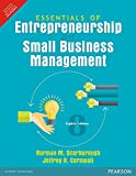 img - for Essentials of Entrepreneurship and Small Business Management 8th edition book / textbook / text book