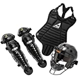 All-Star League Series T-Ball Catcher's Set by All-Star