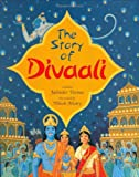 img - for Story of Divaali book / textbook / text book