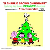 "A Charlie Brown Christmas (Remastered + 4 Bonus-Tracks)von ""Vince Guaraldi"""
