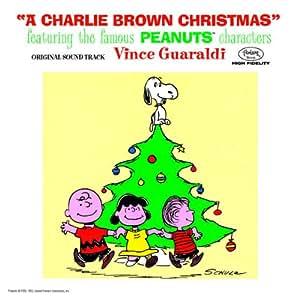 A Charlie Brown Christmas (Remastered + 4 Bonus-Tracks)