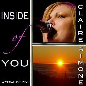 Inside Of You - MAQman remix