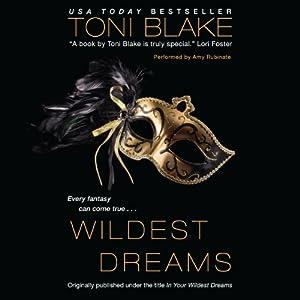 Wildest Dreams | [Toni Blake]