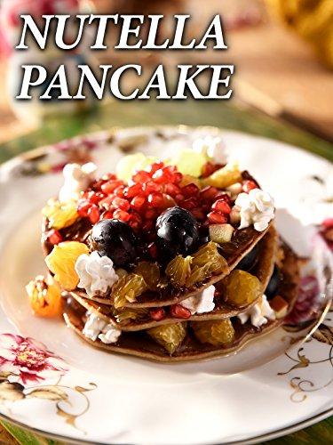 Clip: Nutella Pancake