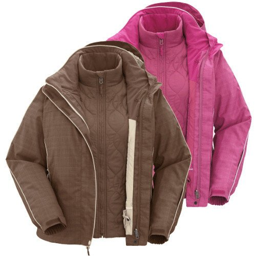 Traverse Component Jacket - Women's by Marmot