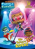 We Totally Rock! (Bubble Guppies) (Hologramatic Sticker Book)
