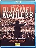 Mahler: Symphony No.8 (Blu-ray)