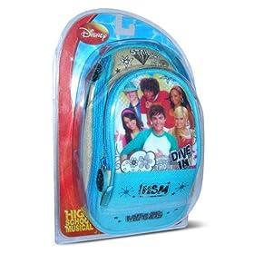High School Musical DS 6
