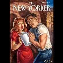 The New Yorker, June 18th 2012 (Ryan Lizza, Jill Lepore, John Lanchester) Periodical by Ryan Lizza, Jill Lepore, John Lanchester Narrated by Todd Mundt