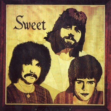 SWEET - Cut Above The Rest - Zortam Music