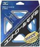 MIZUNO(ミズノ) ソフトテニスガット MULTIFIBER CONTROL(マルチファイバーコントロール) 63JGN50223 23)ブルー