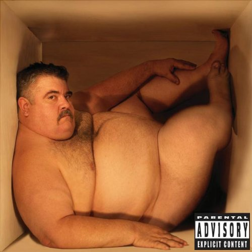 Original album cover of Hefty Fine by Bloodhound Gang