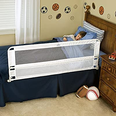Regalo HideAway Extra Long Bed Rail