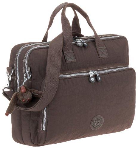 Kipling Arne Expresso Brown Working Bag
