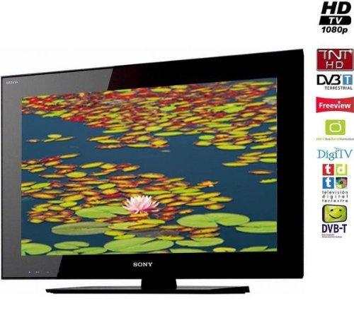 SONY - Téléviseur LCD KDL-40NX500