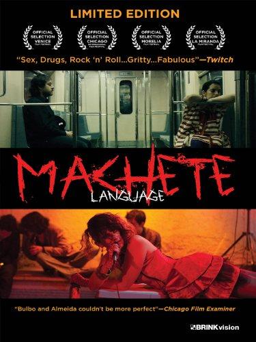 Machete Language (English Subtitled)