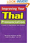 Improving Your Thai Pronunciation: A...