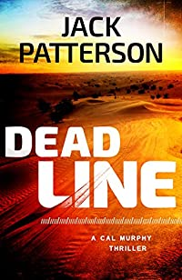 Dead Line by Jack Patterson ebook deal