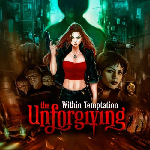Within Temptation - 300 Rock Ballads - Zortam Music
