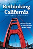 img - for Rethinking California (2nd Edition) book / textbook / text book