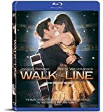 Walk The Line [Blu-ray] (Bilingual)