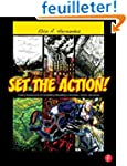 Set the Action! Creating Backgrounds...