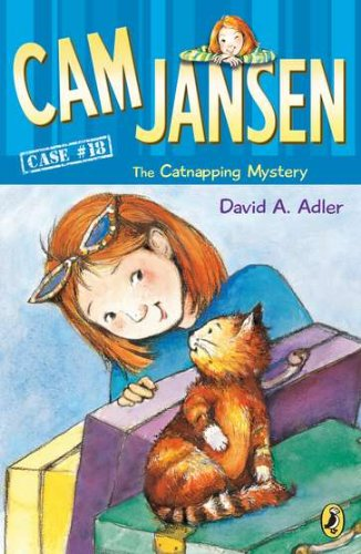 Cam Jansen: the Catnapping Mystery #18 PDF