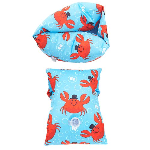 Fisher-Price® Sea Buddy Swimmies™ - Blue Crab