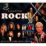 J. Geils Band, Glass Tiger, Deep Purple, Heart, Billy Idol, Poison, Transvision Vamp..