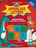 img - for Uppercase Letters (Skill-building Activities & Games) book / textbook / text book