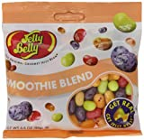 Jelly Belly Jelly Beans Smoothie Blend 99 g (Pack of 3)