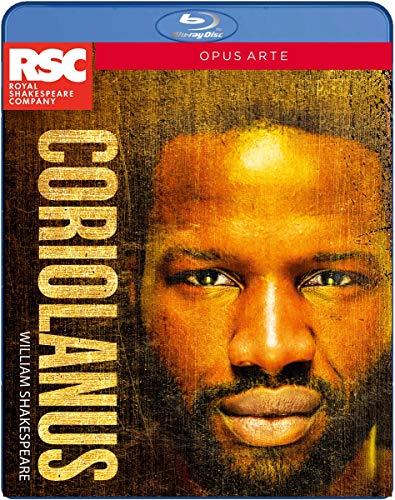 Blu-ray : Coriolanus (Blu-ray)