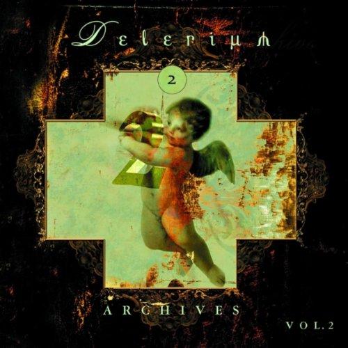 Delerium – Archives Vol. 2 (2CD) (2001) [FLAC]