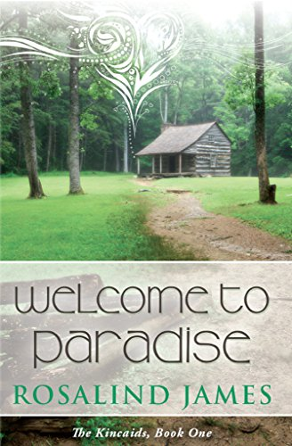 Welcome to Paradise: A Reality Show Western Romance (The Kincaids Book 1)