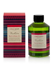 Cowley Manor Nurture Bath & Body Oil 200ml