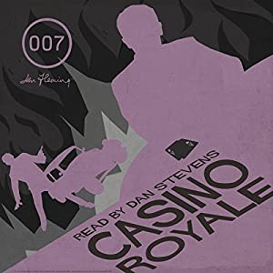 Casino Royale (with Interview) Audiobook