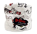 Trend Lab Hooded Towel, Dr Seuss Cat in the Hat