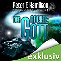 Der nackte Gott (Der Armageddon-Zyklus 6) Audiobook by Peter F. Hamilton Narrated by Oliver Siebeck