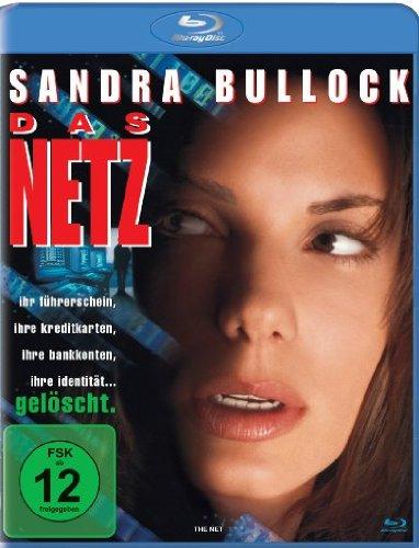 Das Netz [Blu-ray]