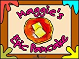 childrens book: Maggies Epic Pancake: (hilarious picture book for kids 4 years and up)