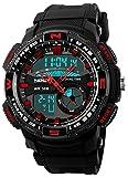 Skmei HMWA05S092C0 Analog-Digital Men's Watch