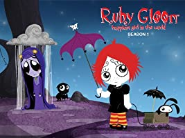 Ruby Gloom - Season 1