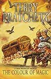 Terry Pratchett - The Colour of Magic