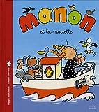 """Afficher """"Manon et la mouette"""""""