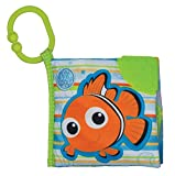 Disney Baby Nemo Soft Book