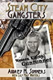 img - for Steam City Gangsters - Wesson Killroy: Gunrunner (Explicit M/M Gunplay) book / textbook / text book
