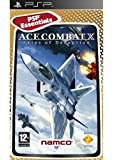 Ace combat X: Skies of deception - collection essentials