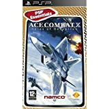 Ace combat X: Skies of deception - collection essentialspar Sony Computer