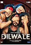 'Dilwale (2 Disc Set)