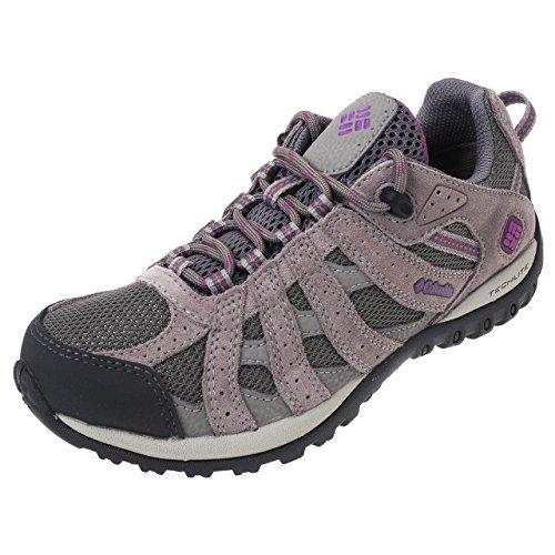 Columbia-Redmond-Chaussures-de-Randonne-Basses-Femme